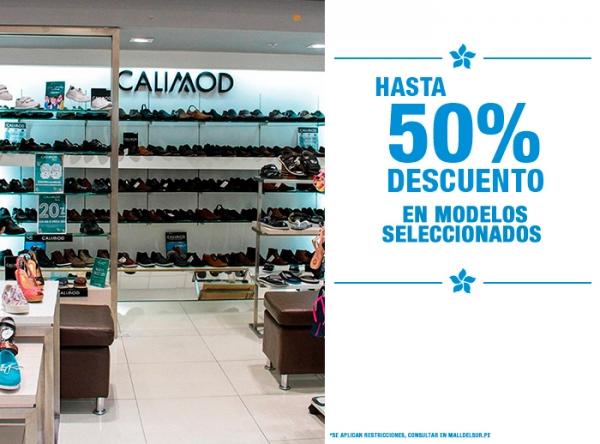 HASTA 50% DCTO MODELOS SELECCIONADOS - Plaza Norte