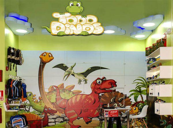 TODODINOS - Mall del Sur
