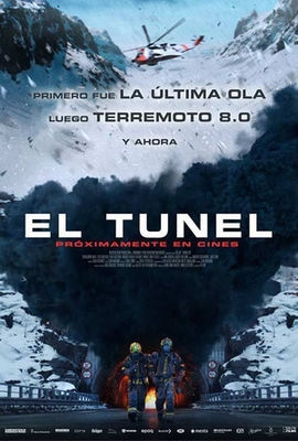 El túnel - Plaza Norte