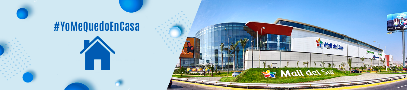 Tiendas - Mall del Sur