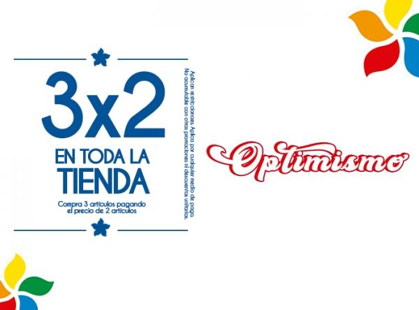 3X2 EN TODA LA TIENDA  - Bubble Gummers - Mall del Sur