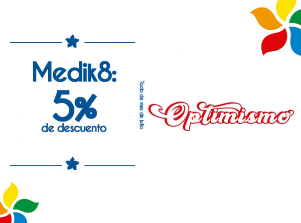 5% DSCTO EN MEDIK8 - DERMA SHOP - Mall del Sur