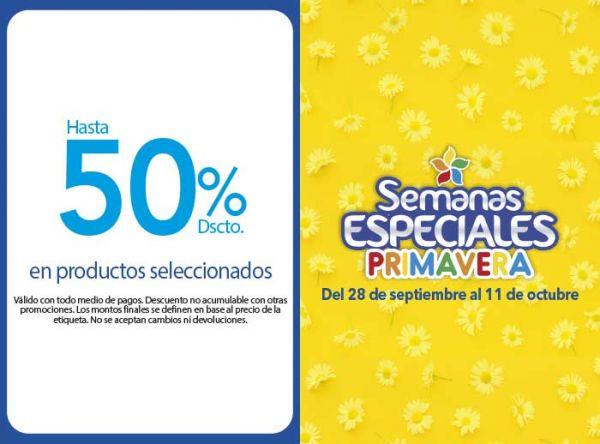 HASTA 50% DSCTO EN PRODUCTOS SELECCIONADOS  Belle Accesorios - Mall del Sur