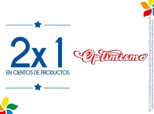 2X1 EN CIENTOS DE PRODUCTOS  COOLBOX - Mall del Sur