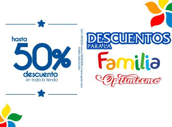 HASTA 50% DSCTO EN TODA LA TIENDA  Crocs - Mall del Sur