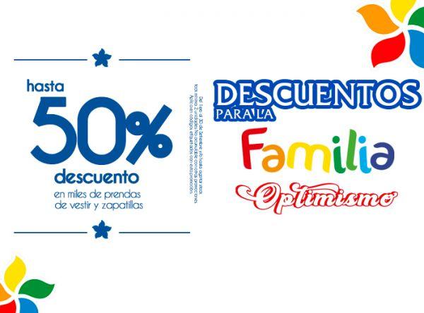 HASTA 50% DSCTO EN MILES DE PRENDAS DE VESTIR Y ZAPATILLAS  - MARATHON - Mall del Sur