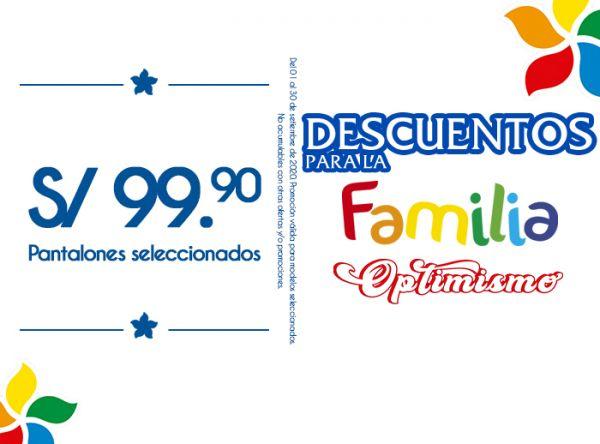 PANTALONES SELECCIONADOS S/99.90 Norton - Mall del Sur