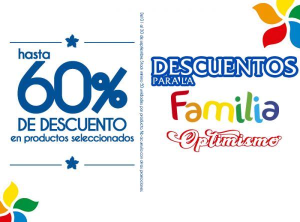 HASTA 60% DSCTO EN PRODUCTOS SELECCIONADOS  PARAÍSO - Mall del Sur