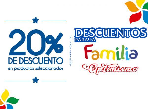 20% DSCTO EN PRODUCTOS SELECCIONADOS  PIONIER - Mall del Sur