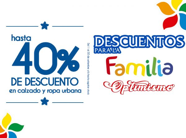 HASTA 40% DSCTO EN CALZADO Y ROPA URBANA THE ATHLETES FOOT - Mall del Sur