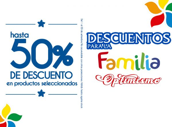 HASTA 50% DSCTO EN PRODUCTOS SELECCIONADOS  - The Cult - Mall del Sur