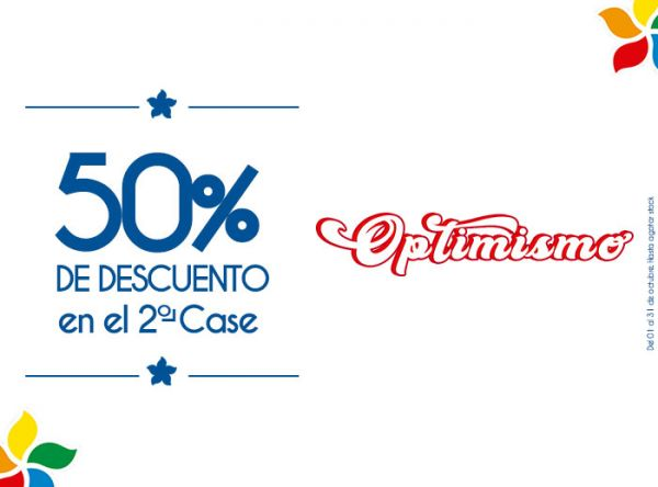 50% DSCTO EN EL 2DO CASE Zona Cel - Mall del Sur