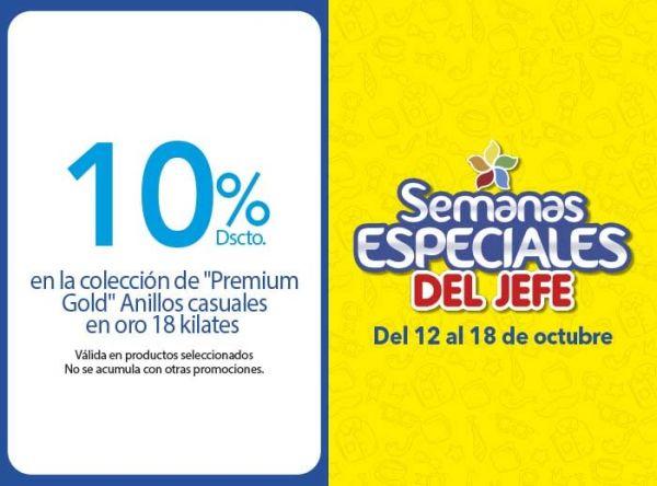 10% DSCTO EN LA COLECCIÓN DE