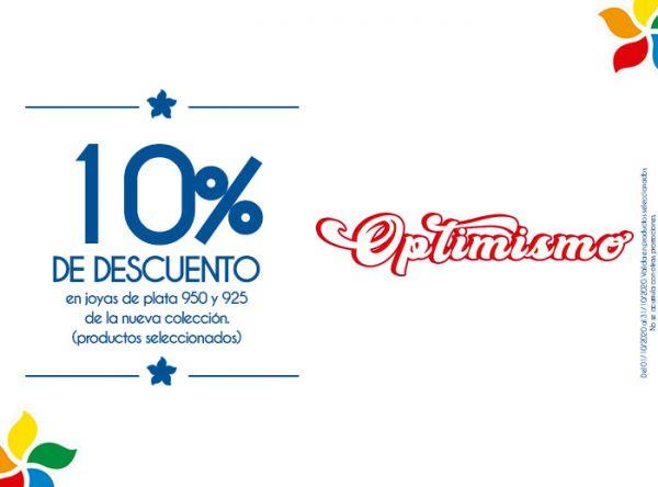 10% DE DSCTO EN JOYAS DE PLATA 950 Y 925 DE LA NUEVA COLECCIÓN ARTEMISA - Mall del Sur