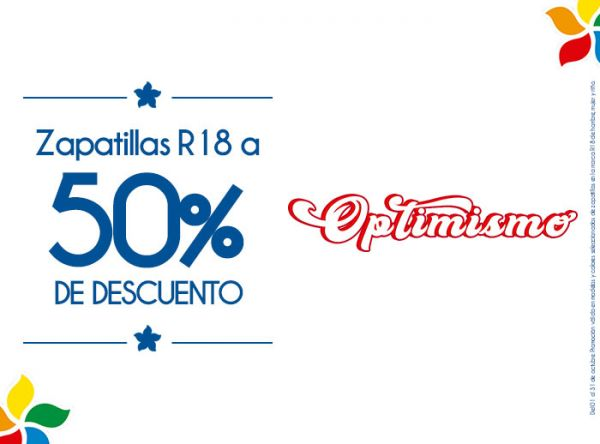 ZAPATILLAS R18 A 50% DSCTO FOOTLOOSE - Mall del Sur