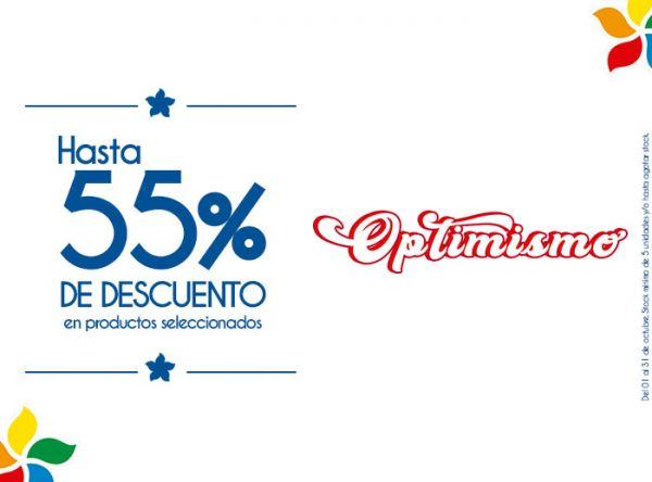 HASTA 55% DSCTO EN PRODUCTOS SELECCIONADOS  Quality Store - Mall del Sur