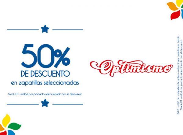 50% DSCTO EN ZAPATILLAS SELECCIONADAS. STOCK: 01 UNIDAD POR PRODUCTO SELECCIONADO CON EL DESCUENTO - Plaza Norte