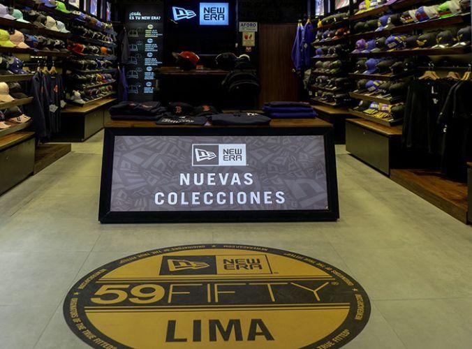 NEW ERA  - Mall del Sur