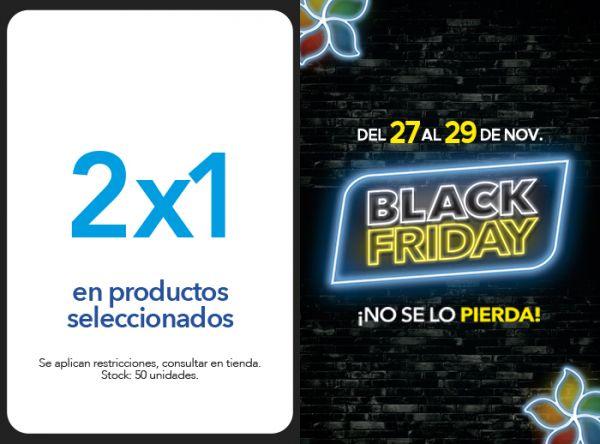 2X1 EN PRODUCTOS SELECCIONADOS. - Plaza Norte