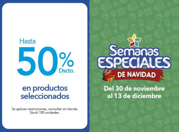 HASTA 50% DSCTO. EN PRODUCTOS SELECCIONADOS - PIONIER - Mall del Sur