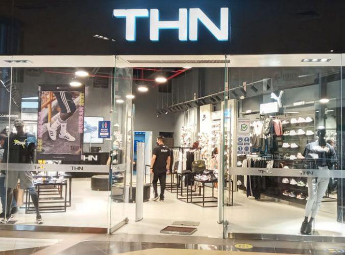 THN - Mall del Sur