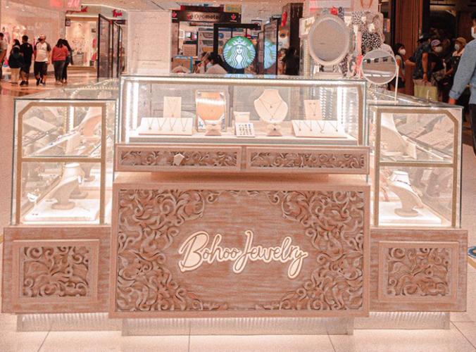 BOHOO ACCESORIOS - Mall del Sur