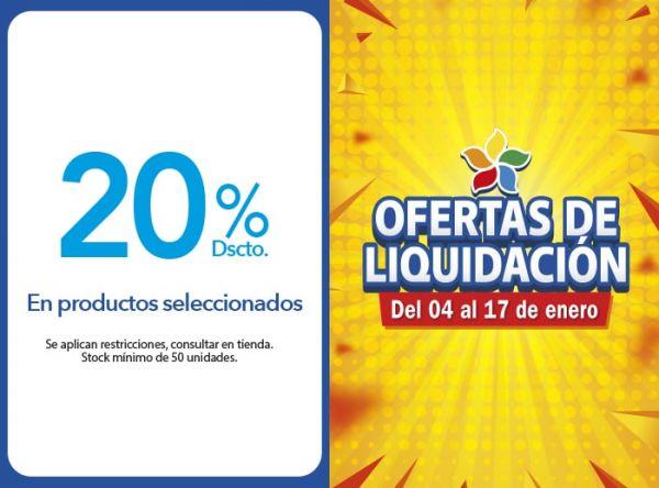 20% DSCTO.EN PRODUCTOS SELECCIONADOS. Meylin - Mall del Sur