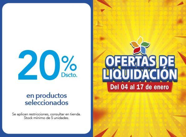 20% DSCTO. EN PRODUCTOS SELECCIONADOS Azaleia - Mall del Sur
