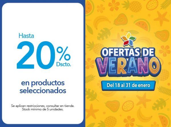 Hasta 20% Dscto.en productos seleccionados Azaleia - Mall del Sur