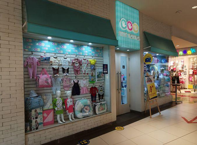 MINI MANITAS - Mall del Sur