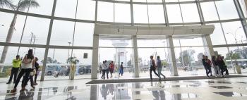 Nuestra visión - Mall del Sur