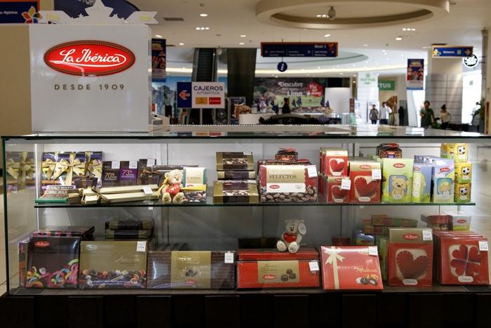 La Ibérica - Mall del Sur