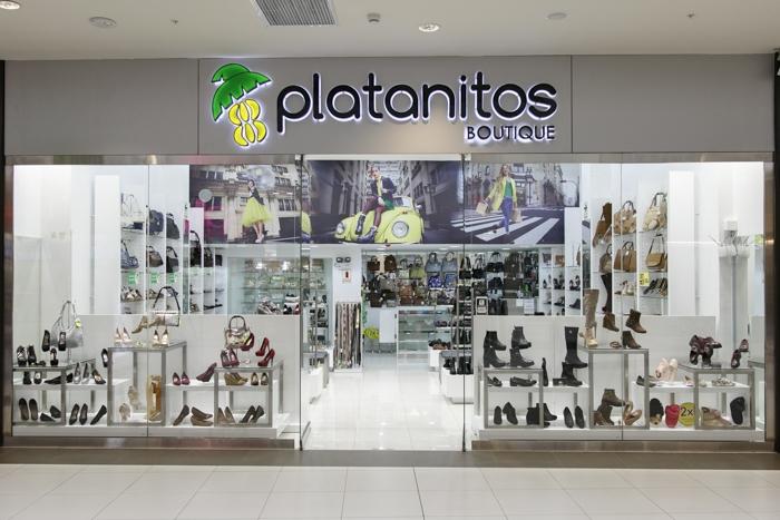 Platanitos - Mall del Sur
