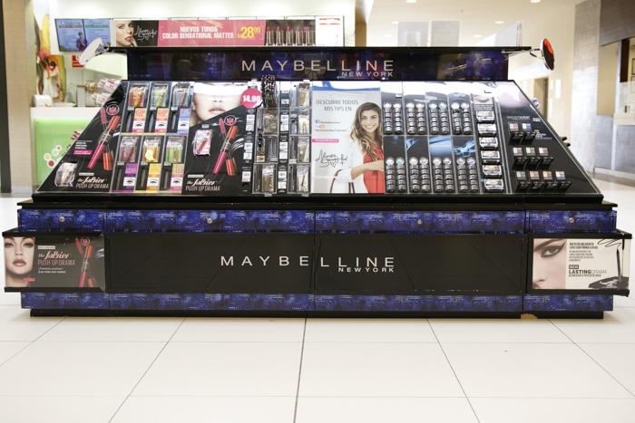 Maybelline - Mall del Sur