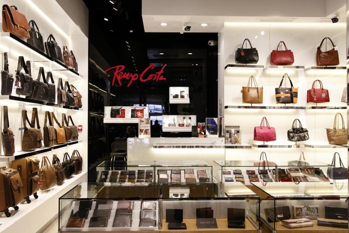 Renzo Costa - Mall del Sur