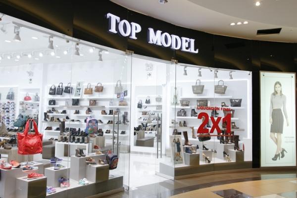 Top Model - Plaza Norte
