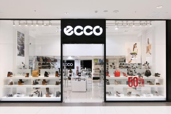 Ecco - Plaza Norte