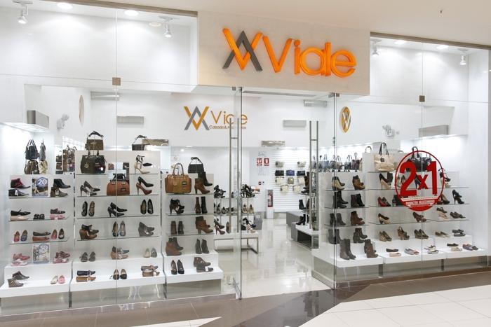 Viale - Mall del Sur