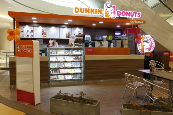 Dunkin' Donuts - Plaza Norte