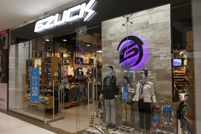 GZuck - Mall del Sur