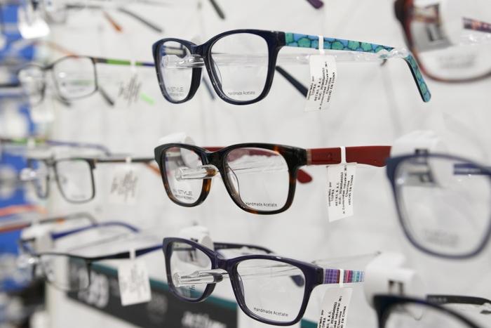 Econolentes By Grand Vision - Mall del Sur