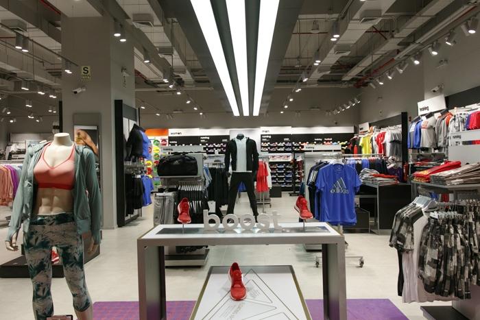 Adidas - Mall del Sur