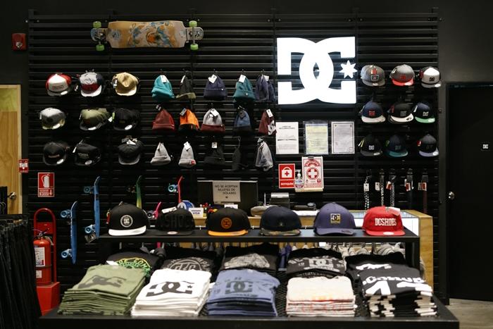 DC - Mall del Sur