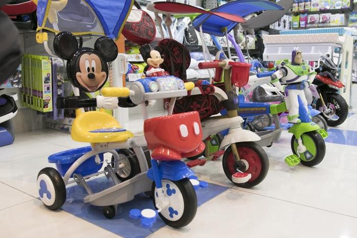 Baby Infanti - Mall del Sur