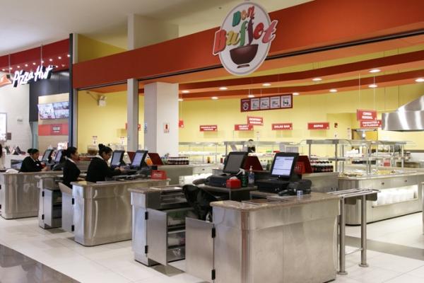Don Buffet - Mall del Sur