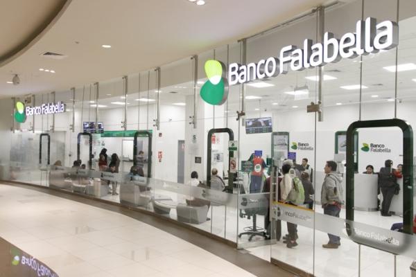Banco Falabella - Plaza Norte