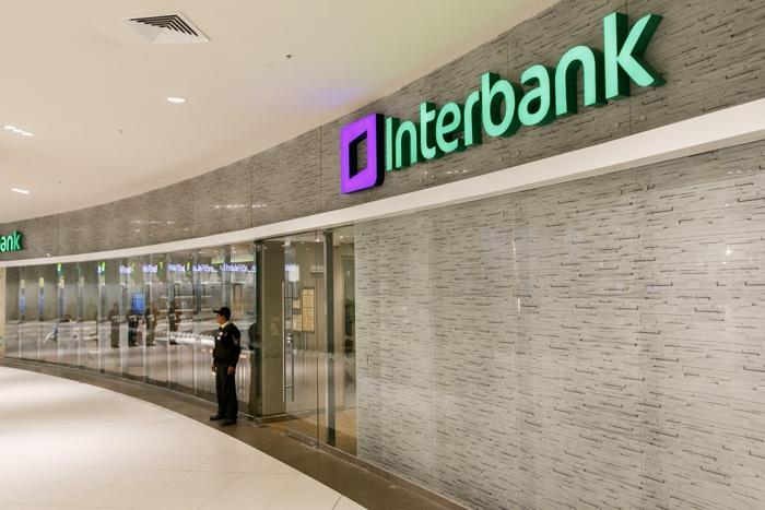 Interbank - Mall del Sur