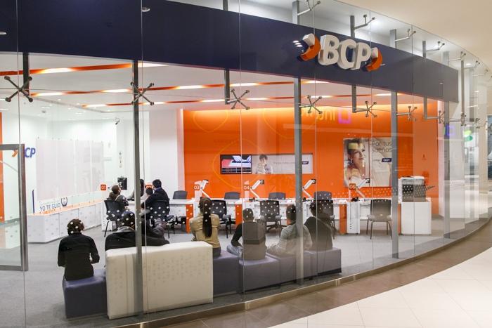 BCP - Mall del Sur
