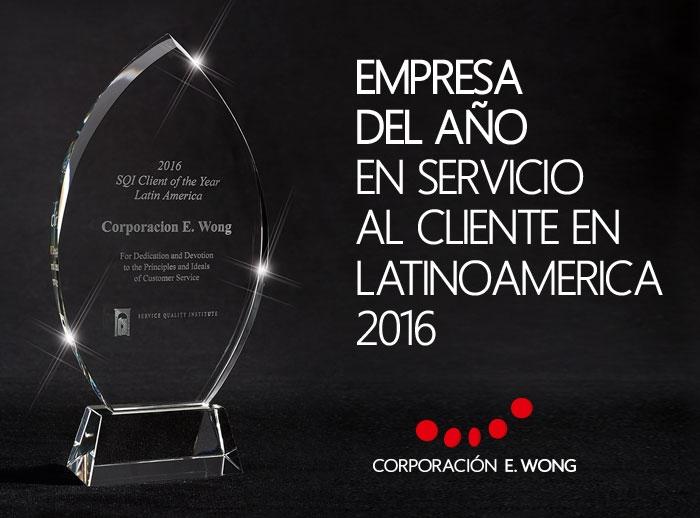 ¡Corporación E.Wong celebra reconocimiento a nivel mundial! - Mall del Sur