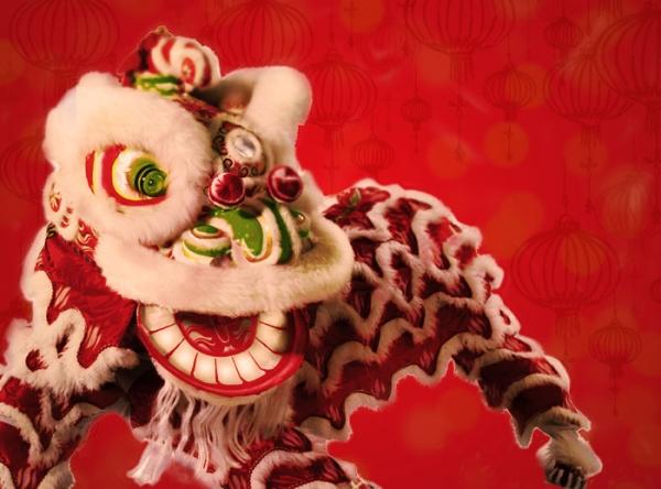¡Celebra el Año Nuevo Chino! - Plaza Norte
